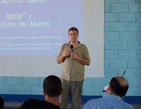Evangelism Training Nicaragua