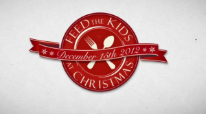 Christmas Outreach through Public Schools