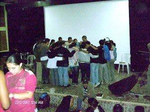 Vida Joven Nicaragua