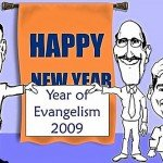 What is your evangelism strategy