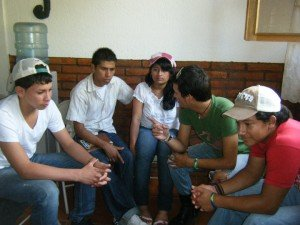 Evangelism Small Group