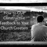 ChurchGreeterFeedback