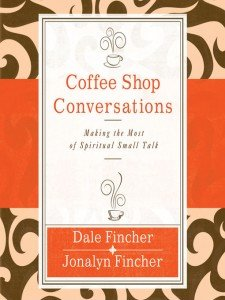 Coffee Shop Evangelism Conversations - Book Review