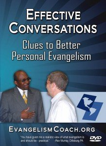 Effective Conversations DVD Product Cover