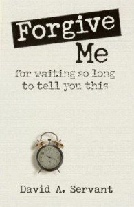 Book Review: Forgive me for waiting so long
