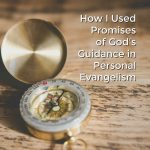 Bible Verses and God's Promises about Guidance