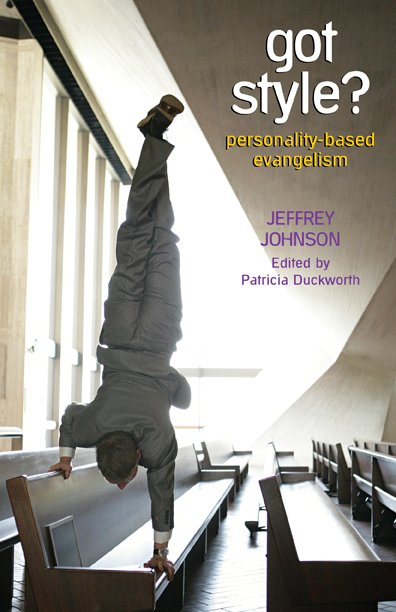 Evangelism and Personality Book
