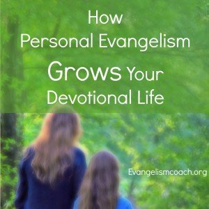 Do you need to refresh your devotional life?