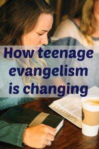 How_TeenAge_Evangelism_is_Changing