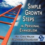 CD Cover for Simple Growth Steps product.