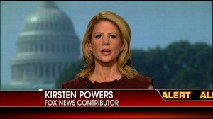 7 Observations from Fox News' Kristen Powers' Testimony