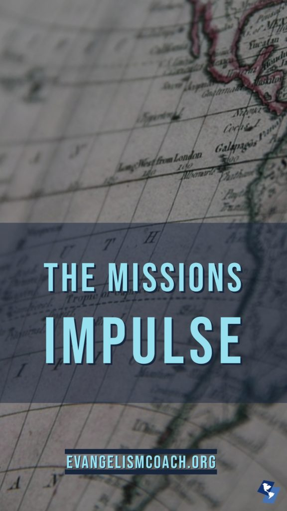 Map Image - Missions Impulse