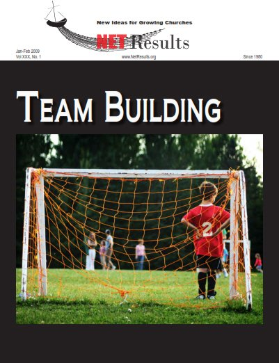 Net Results Magazine How to Welcome Church Visitors