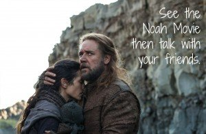 The Noah Movie Review