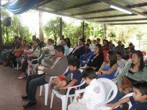 Church Evangelism training