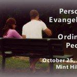 Evangelism Conference Charlotte NC