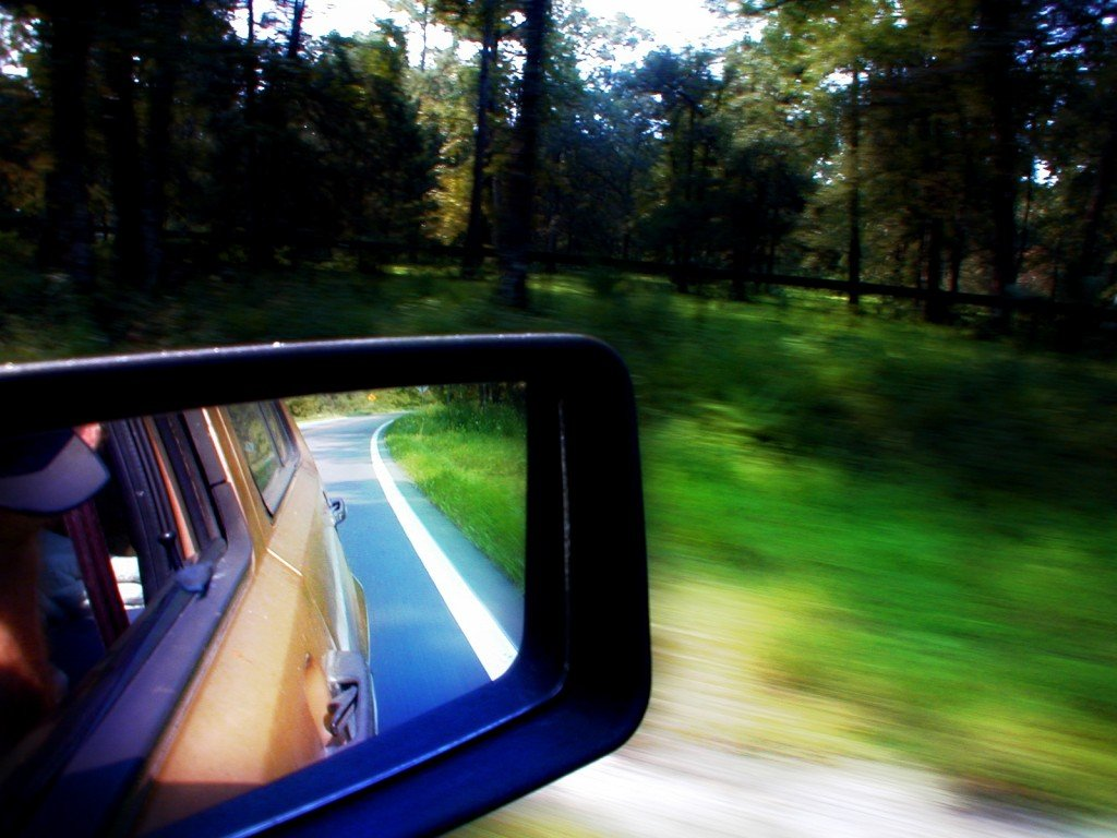 RoadTripPassMirror