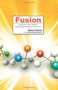Searcy Fusion