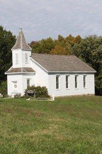2 Attitudes for Small Church Transformation