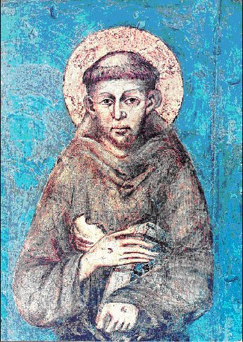 Did St. Francis of Assisi get it wrong? :: EvangelismCoach.