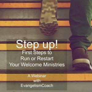 Church Hospitality Training Webinar