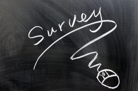 Survey Evangelism Customers
