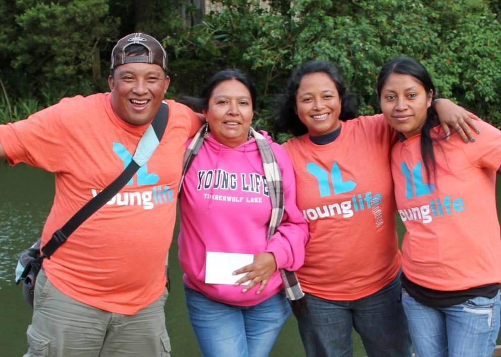 Young Life Guatemala