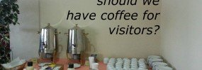 VisitorCoffee