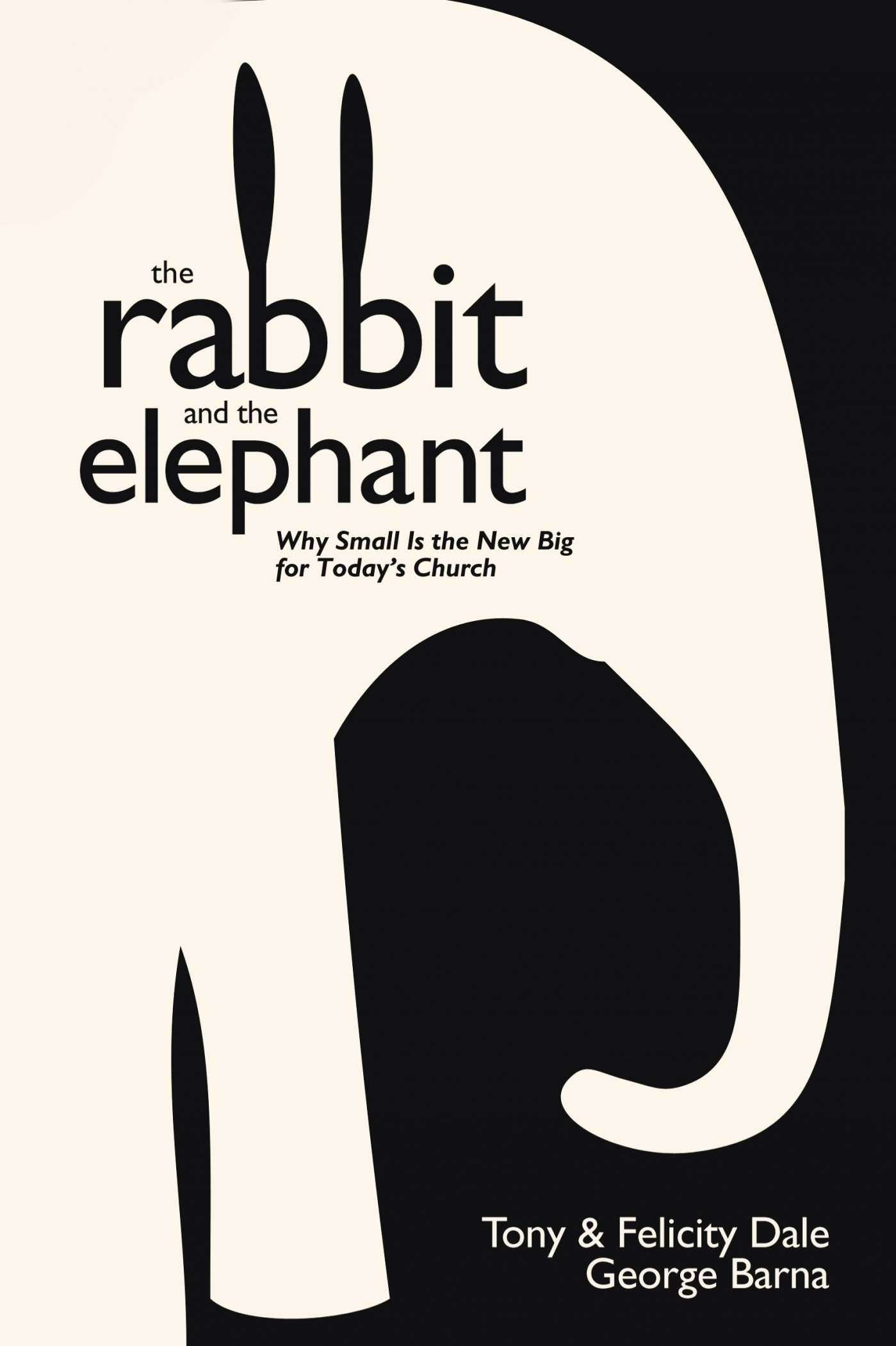 Rabbit and the Elephant Book Review