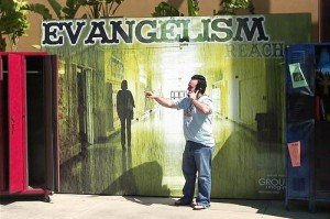 evangelismcorner