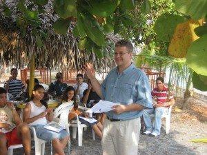 Pastor Evangelism TRaining