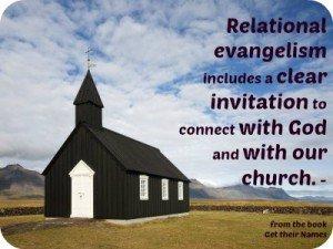 smallChurchRelationalEvangelism