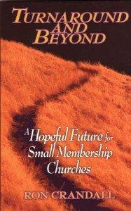 Turnaround and Beyond BookCovde